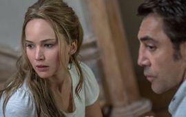 Mother ! : Le réalisateur Aronosfsky commente les réactions extrêmes de son film