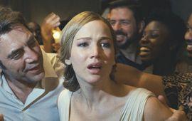 Quand le Mother ! de Polanski rencontre Rosemary's Baby, le résultat en vidéo est effrayant