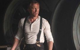 Mourir peut attendre : le nouveau James Bond dévoile des affiches personnages