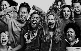 Moxie : critique Netflix and Chicks