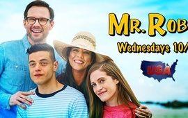 L'épisode culte : Mr. Robot au sommet avec une odyssée surréaliste et cruelle dans la sitcom
