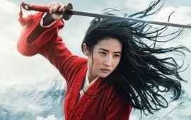 Mulan : le remake live dévoile ses personnages dans de nouvelles affiches bien classes