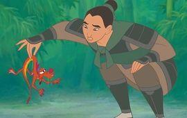 Mulan : Niki Caro justifie l'absence d'un personnage mythique du dessin animé