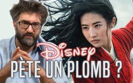 Mulan privé de cinéma : à quoi joue Disney ?