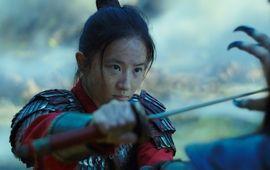 Mulan : le remake live Disney dévoile une ultime bande-annonce guerrière