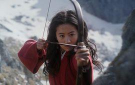 Mulan : pas de sortie à la rentrée sur Disney+ en France (mais enfin un prix)