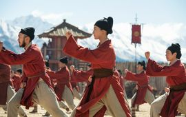 Mulan : coup de théâtre, le film sera finalement gratuit sur Disney+