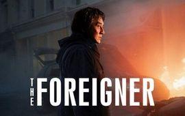 Jackie Chan met l'Angleterre à feu et à sang dans la nouvelle bande-annonce de The Foreigner