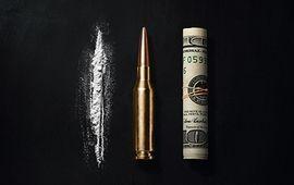 Narcos dévoile le nom des deux stars qui intègrent la saison 4 dans un teaser musical et cocaïné