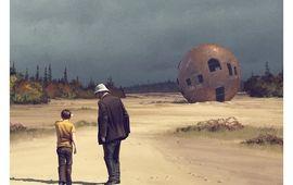 Tales from the Loop : l'étrange série de science-fiction Amazon dévoile une bande-annonce