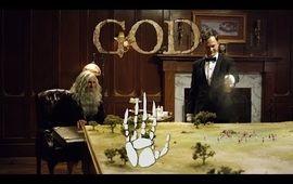 OATS : le dernier court de Blomkamp, ou quand Dieu se révèle être un sacré sadique