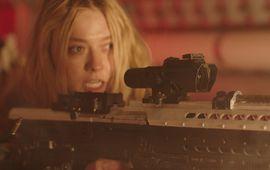 Netflix : fans de Love, Death & Robots et Black Mirror, jetez-vous sur Oats Studios