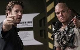 Inferno : Neill Blomkamp se lance dans un projet intrigant de film d'horreur avec des extraterrestres
