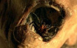 Nest 3D : araignées mortelles et squelettes se bousculent dans la bande-annonce