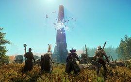New World, Seigneur des anneaux... Pourquoi Amazon patauge dans le domaine du jeu vidéo?