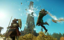 New World : le MMORPG phénomène d'Amazon bat tous les records