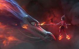 Nezha : le film d'animation qui a détrôné Disney en Chine, et envoie encore un signal fort à Hollywood