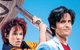 Nicky Larson : après le nouveau trailer, les fans crient leur amour pour le film de Philippe Lacheau