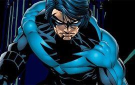 Nightwing : le réalisateur du film Chris McKay demande de l'aide aux internautes pour choisir l'acteur principal