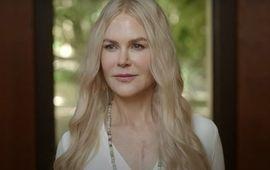 Nine Perfect Strangers : un teaser angoissant pour le thriller psychologique avec Nicole Kidman