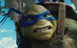 Les Tortues ninja : le reboot de Seth Rogen aura une approche très différente de l'univers
