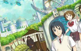 Ninokuni : critique d'un autre monde
