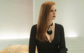 Nocturnal Animals : Critique noire