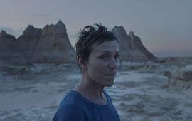 Nomadland : le film de Chloé Zhao censuré en Chine après une nouvelle polémique ?