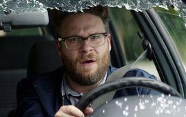 Pour Seth Rogen, les super-héros Marvel font beaucoup de mal à la comédie américaine