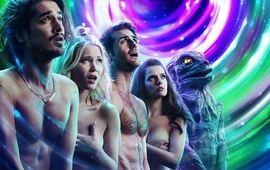 Now Apocalypse : sexe, aliens et grosse déception pour la série de Gregg Araki