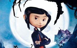 Coraline : l'étrange chef d'oeuvre du vrai réalisateur du Noël de Mr. Jack