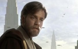 Ewan McGregor en a vraiment marre qu'on l'embête avec Star Wars