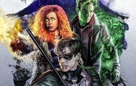 Titans : faut-il se lancer dans la nouvelle série super-héroïque DC Comics ?