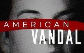Netflix annule la géniale série mockumentaire American Vandal