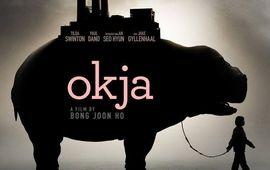 Cannes 2017 : Okja, critique à chaud du premier film Netflix de la Croisette