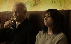 On the Rocks : une bande-annonce volubile pour le nouveau Sofia Coppola avec Bill Murray