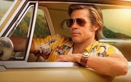 Bullet Train : une date de sortie pour le film d'action du réalisateur de Deadpool 2 avec Brad Pitt