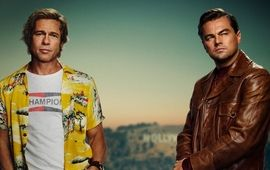 Once Upon a Time... in Hollywood : critique de la légende