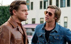 Once Upon a Time... in Hollywood : une bande-annonce dévoile des extraits inédits du film de Tarantino