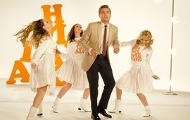 Once Upon a Time in Hollywood réunit Leonardo DiCaprio et Brad Pitt sur sa première affiche