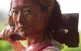 Z (comme Z) : le film de zombie d'Hazanavicius a trouvé son actrice principale