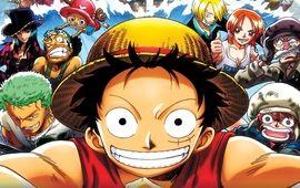 One Piece : Netflix commande une série live du manga culte et on a tous très peur du résultat