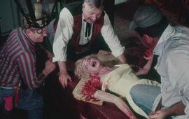 Herschell Gordon Lewis, le papa du cinéma gore, est mort