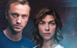 Origin : Youtube se la joue Netflix et dévoile sa nouvelle série SF