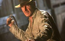 Indiana Jones 5 n'est pas mort, même qu'il vient encore de changer de scénariste