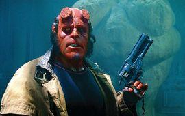 Le scénariste du reboot d'Hellboy promet que le film sera très sombre et cruel