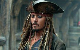 Pirates des Caraïbes : encore un autre film en préparation avec un casting aux petits oignons ?