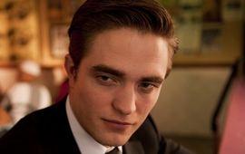 Robert Pattinson : de bellâtre dépressif à psycho-Droopy, itinéraire d'un Batman gâté