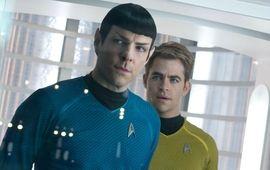 Star Trek 4 est encore mis en pause le temps que la Paramount fasse le tri dans ses scénarios