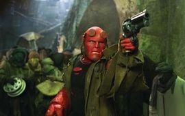 Le reboot d'Hellboy arriverait plus vite que prévu